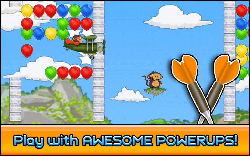 Download Bloons 2 for Free | Aptoide - Android Apps Store