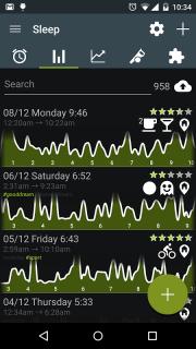 Sleep as Android Unlock screenshot 29