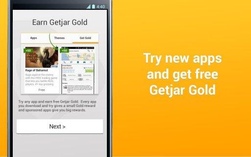 Getjar : Play for Free screenshot 2