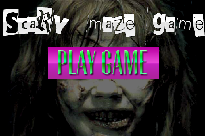 Scary Maze Trick Download