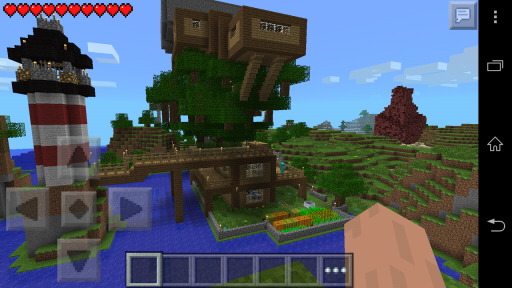 Minecraft - Pocket Edition screenshot 7