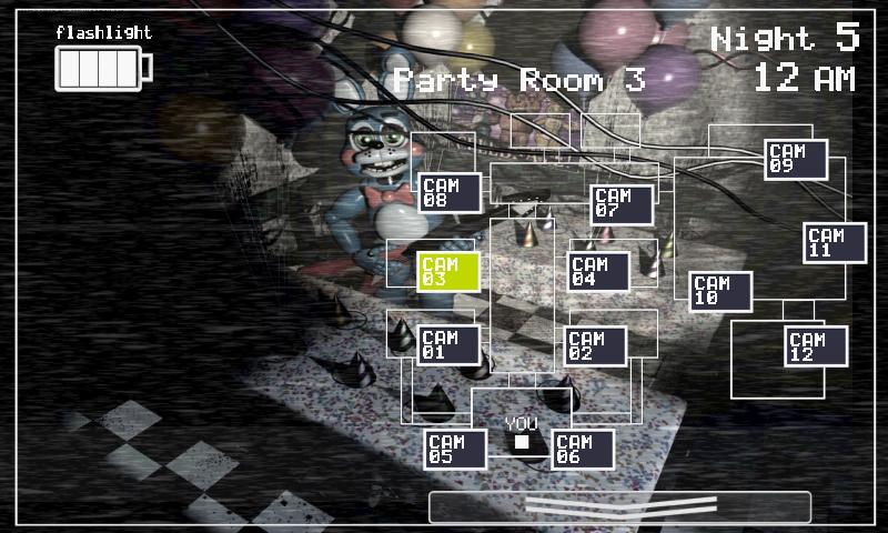 Download five nights at freddy s 2 for free aptoide android apps