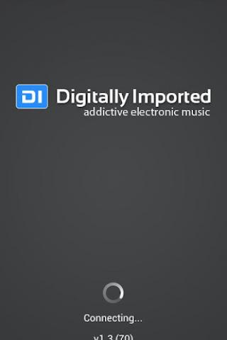 DI Radio screenshot 3
