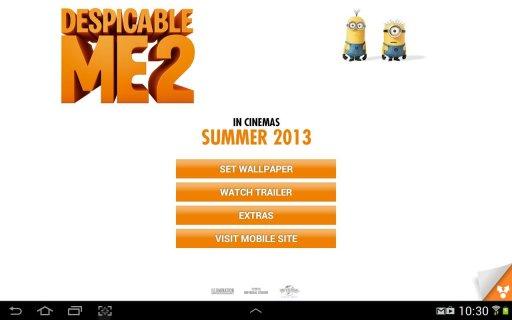 Despicable Me 2 screenshot 10