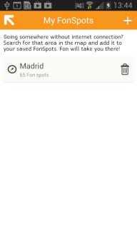 FON screenshot 7