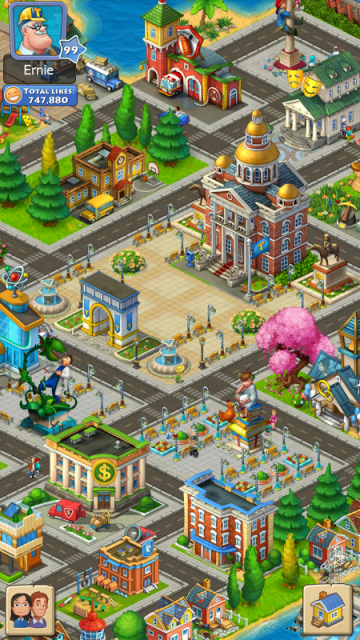 township for