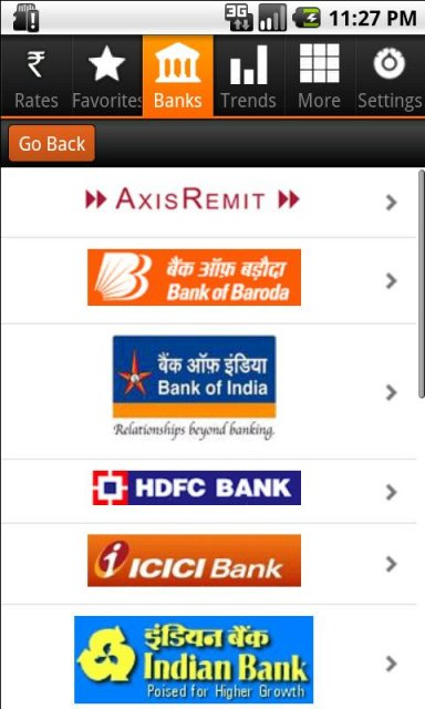 Forex rates different banks india