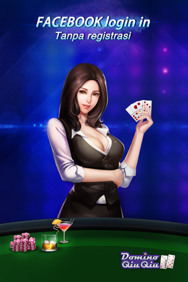 agen judi casino: Recreation online Domino Qiuqiu