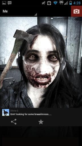 The Walking Dead Dead Yourself screenshot 3