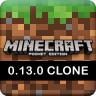 Minecraft 0.13.0: Pocket Edition [Clone] Icon