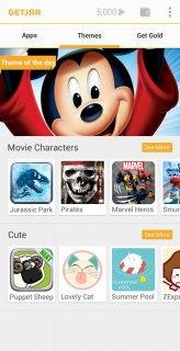 Getjar : Play for Free screenshot 3