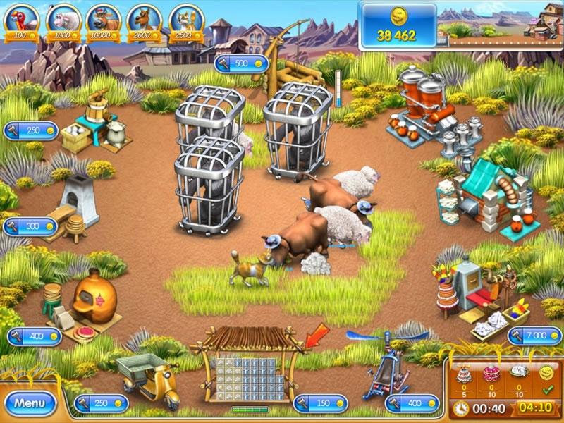 Игры ферма 300