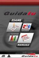 GuidaTu Quiz Patente e Manuale Screenshot