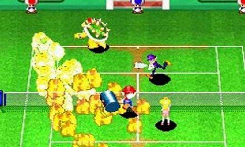 Mario Tennis Game Boy Color Rom Download - zololegun