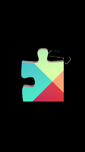 Google Play services Screenshot