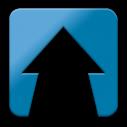 Aptoide Uploader Icon