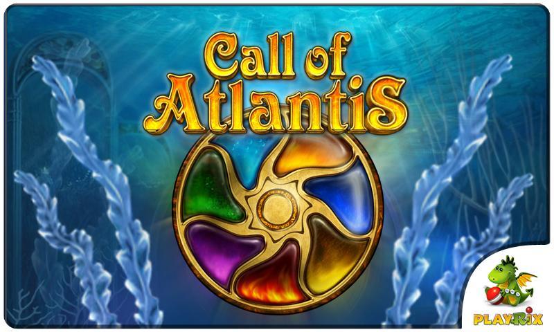 Скачать Игру Зов Атлантиды На Андроид