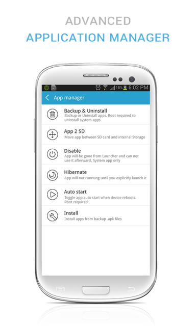 Smart Booster - Free Cleaner screenshot 4