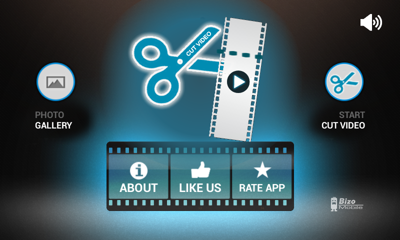 App fx video android