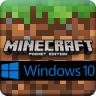 Minecraft: Windows 10 Edition Icon