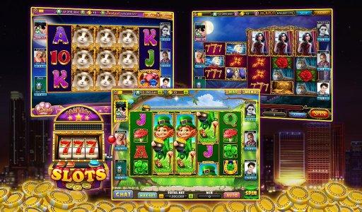 Lucky win casino free slots fireturbabit for Big fish casino best paying slot