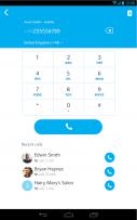 Skype - free IM & video calls Screenshot