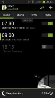 Sleep as Android Unlock screenshot 11