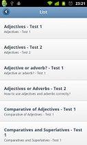 Practice English Grammar - 2 Screenshot
