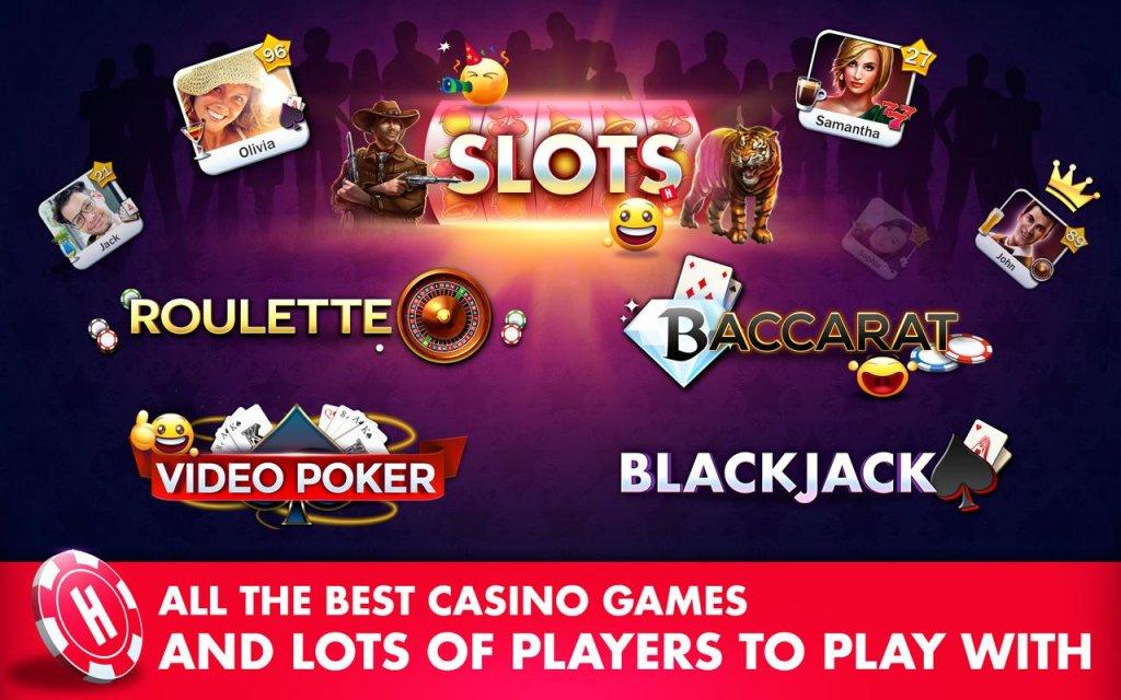 Основные преимущества онлайн-казино