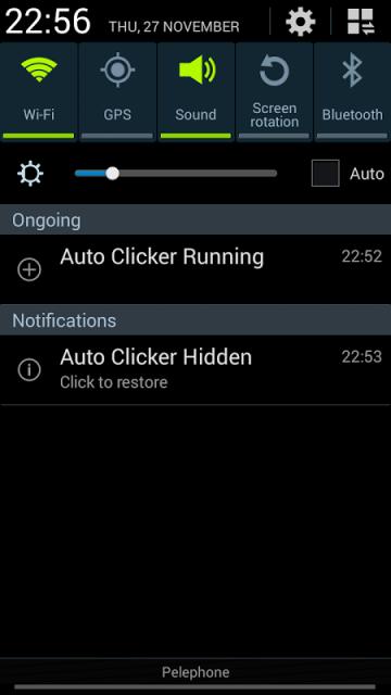 Auto Clicker Rar