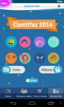 Clan en RTVE.es Screenshot