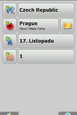 Navitel / Навител Навигатор - GPS навигация для Android.