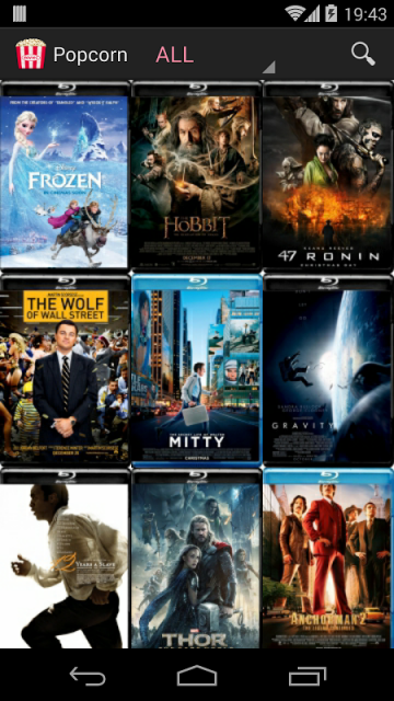 Popcorn Movies | Download APK for Android - Aptoide