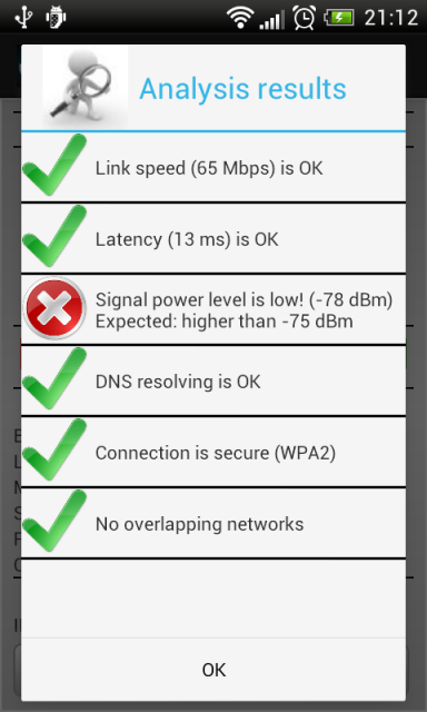 WiFi Network Analyzer | Download APK for Android - Aptoide