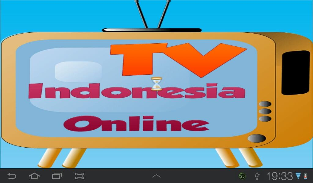 Tv Online Indonesia Nonton Live Streaming Hd Gratis | Autos Post