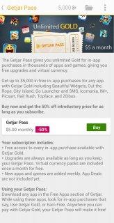 Getjar : Play for Free screenshot 5