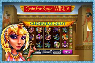 Caesars Slots Screenshot