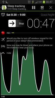 Sleep as Android Unlock screenshot 23