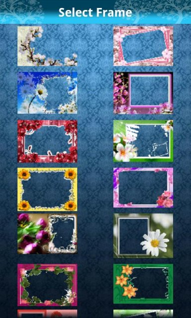 Flower Frames Download Apk For Android Aptoide