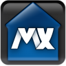 MXHome Launcher Icon