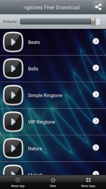 手机铃声排行下载免费屏幕截图