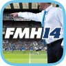 Football Manager Handheld 2014 Icon