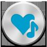 SensMe™ slideshow Icon