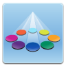 Samsung Apps Icon