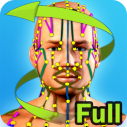 3D Acupuncture&meridians;(Full) Icon
