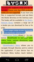 EBook Reader & EPUB Reader Screenshot