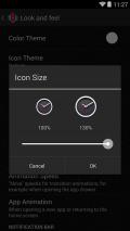 Nova Launcher Prime Screenshot