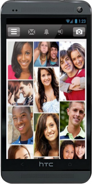 Apps for teenage dating