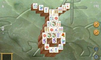 Mahjong Towers Touch (Full) Screenshot