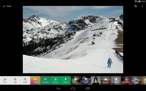 Google  screenshot 5